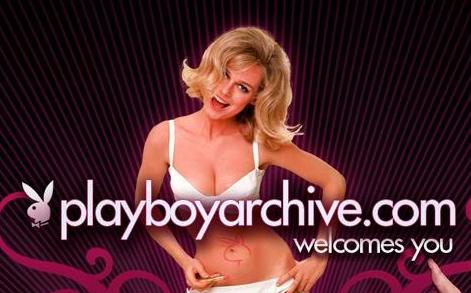 playboy gratis