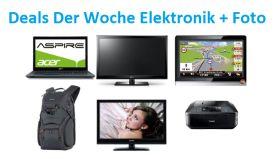 [AMAZON] Noch bis morgen! Amazon Wochendeals aus dem Bereich Elektronik, Foto & Computer – 12. November 2012