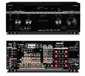 [iBOOD] Highend-Knaller! Sony STR-DA5700ES 7.2 AV-Receiver mit 7x 145 Watt, HDMI und Audio Jitter Reduzierung mit H.A.T.S für nur 1208,90 Euro inkl. Versand!