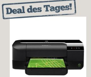 [NOTEBOOKSBILLIGER.DE DEALMACHINE] HP Officejet 6100 ePrinter Tintenstrahldrucker für nur 69,- Euro inkl. Versand!