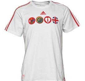 [MANDMDIRECT.DE] 5er Pack Adidas T-Shirts für Herren oder Coca Cola T-Shirts für Damen für nur 5,98 Euro zzgl. Versandkosten
