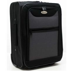 [EBAY WOW! #2] Bordcase Trolley aus Nylon in schwarz, 30 Liter für nur 19,99 Euro inkl. Versandkosten!