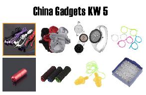 [CHINA GADGETS] Die besten ChinaGadgets und China-Schnäppchen aus KW 05/2013