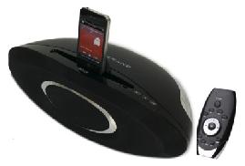 """[EBAY WOW! #3] Eltax 2.1 Dockingstation """"Boomerang"""" für iPod / iPhone mit Aufladefunktion für nur 57,90 Euro inkl. Versand!"""