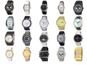 [EBAY WOW! #2] Verschiedene Puma Time Damen- und Herrenuhren für je nur 69,95 Euro inkl. Versandkosten