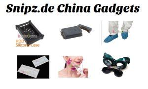 [CHINA GADGETS] Die besten ChinaGadgets und China-Schnäppchen aus KW 15/2013