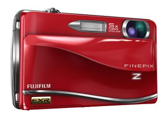 [AMAZON] 12 MP Fujifilm FINEPIX Z800EXR Digitalkamera für nur 49,99 Euro inkl. Versand