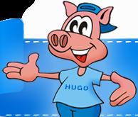 [SCHNÄPPCHENHUGO] Aprilscherz! Snipz heißt jetzt Schnäppchenhugo – neues Design und fettes Gewinnspiel zum Neustart!