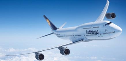 Lufthansa Bestpreissuche