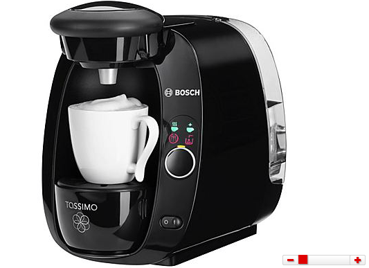 media markt wieder da bosch tas2002 tassimo f r nur 35. Black Bedroom Furniture Sets. Home Design Ideas