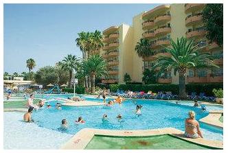 [WEG.DE] Kurzurlaub Extrem! Schnell sein: Eine Übernachtung auf Mallorca inkl. Flug und Hotel mit All Inklusive für nur 9,- Euro