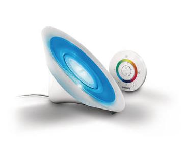 Philips Living Colors Aura in weiß für nur 48,90 Euro inkl. Versand