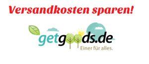 [GETGOODS.DE] Alle bestellungen ab 0,56 Euro versandkostenfrei + 5,- Euro Newslettergutschein ab 20,- Euro Mindestbestellwert!