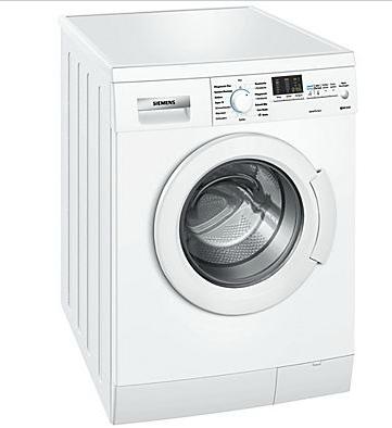[SATURN SUPER SUNDAY] Siemens WM14E4OL iQ 300 varioPerfect Waschmaschine für nur 379,- Euro inkl. Versandkosten!
