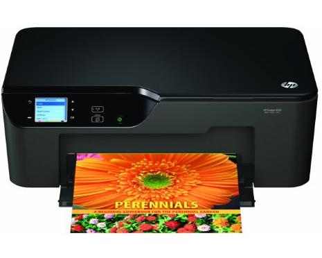 [NOTEBOOKSBILLIGER.DE] Ab 10:00 Uhr! HP Deskjet 3520 e-All-in-One-Drucker für nur 49,90 Euro!
