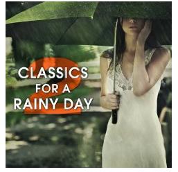 [AMAZON MP3] Für Klassikfans: Classics for a Rainy Day 1 & 2 mit je 30 Songs für je nur 1,01 Euro!