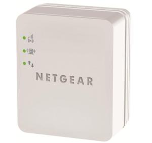 [CYBERPORT CYBERSALE] Top! Netgear N150 WN1000RP Universal WLAN-n 150Mbit Repeater für mobile Geräte für nur 18,90 Euro inkl. Versand!