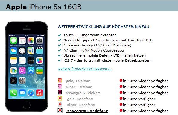 Neues Iphone Vodafone