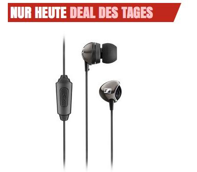 [NOTEBOOKSBILLIGER.DE] Ab 10:00 Uhr! Sennheiser In-Ear-Headset CX 275s für nur 29,90 Euro!