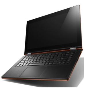 [AMAZON.DE] 13,3″ Ultrabook mit fetter Auflösung und toller Ausstattung: Lenovo Yoga13 2-in-1 Ultrabook mit Core i7, 8GB RAM und 256GB SSD für nur 999,- Euro!
