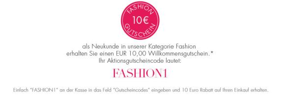 fashion-neukunde