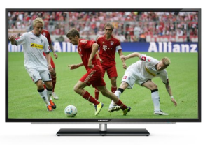 [AMAZON] Grundig 42 VLE 922 BL 107 cm (42 Zoll) 3D LED-Backlight-Fernseher für 399,99 Euro inkl. Versand