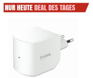 [NOTEBOOKSBILLIGER.DE] Ab 10:00 Uhr!  D-Link DAP-1320 Wireless N300 Range Extender für nur 22,89 Euro inkl. Versandkosten!