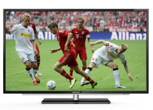[AMAZON] Tagesdeal! Grundig 55VLE922BL 55″ 3D LED-Fernseher nur 699,- Euro inkl. Versand