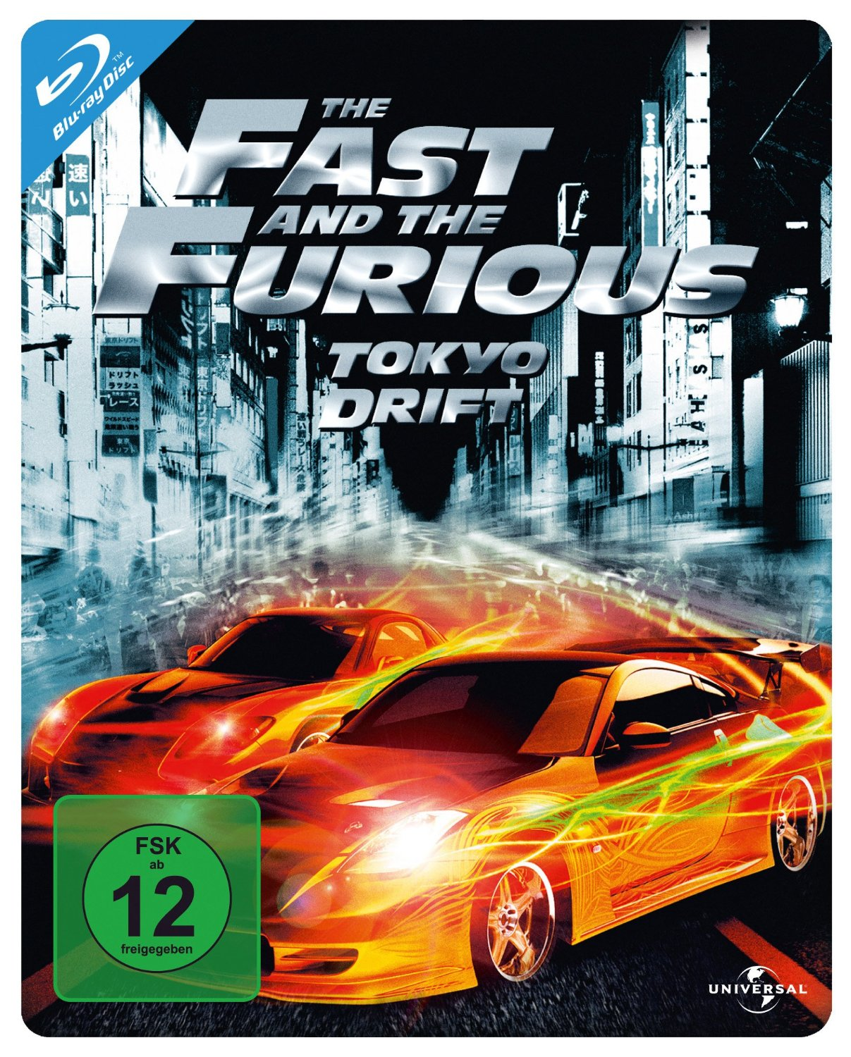 Fast And Furious Amazon Prime