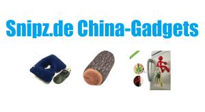 [CHINA GADGETS] Die besten ChinaGadgets und China-Schnäppchen aus KW 1/2014