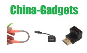 [CHINA GADGETS] Die besten ChinaGadgets und China-Schnäppchen aus KW 3/2014