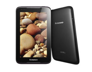 [EBAY.DE] Schnäppchentablet! Lenovo IdeaTab A1000 7″-Tablet  mit 2x 1,2 GHz, 16GB Speicher und 1GB Ram für 89,99 Euro!