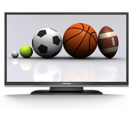 [AMAZON] Blitzangebot! Grundig 32 VLE 521 BG 81,3 cm (32 Zoll) LED-Backlight-Fernseher mit Full HD für nur 229,99 Euro inkl. Versand