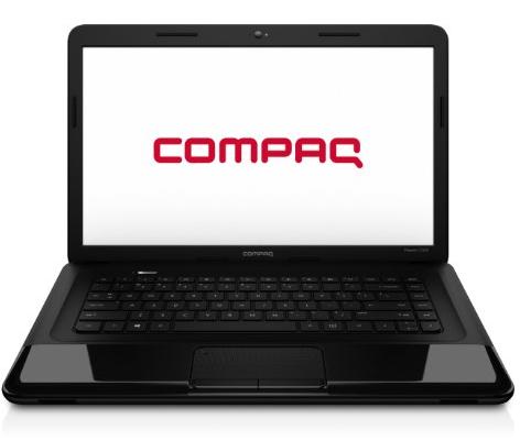 [AMAZON.DE] 15,6″ Compaq CQ58-D65SG Notebook mit Intel Core i5 3230M, 2,6GHz, 4GB RAM und Win 8 für 339,35 Euro!
