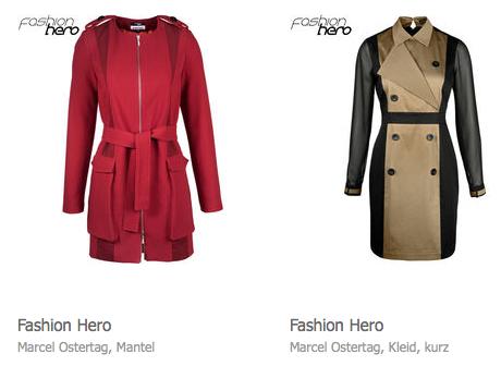 [KARSTADT.DE] Reduzierte Fashion Hero Kleidung mit 20% Sofortrabatt + 20% Gutscheincode!