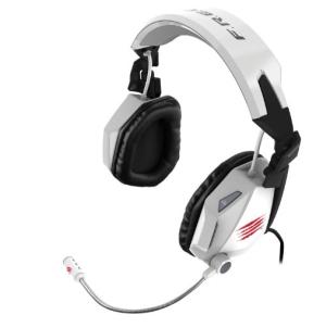 [AMAZON] Knaller! Mad Catz F.R.E.Q.7 Dolby 7.1 Surround-Gaming-Headset für nur 75,- Euro inkl. Versand (Preisvergleich: 137,- Euro)