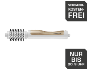 [SATURN LATE NIGHT SHOPPING] Fürs Köpfchen! Rowenta Brush ACTIV CF 9220 Warmluftbürste für 39,- Euro inkl. Versand!