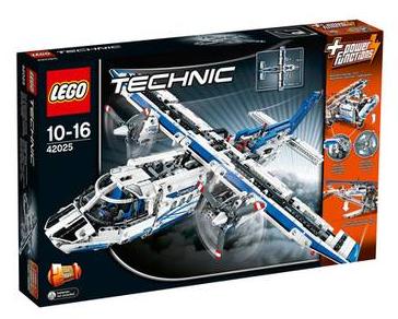 lego-technik-flugzeug