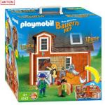 playmobil-bauernhof