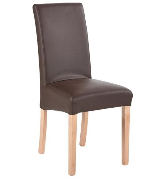 xxxl shop esstisch st hle promo in wei braun oder schwarz f r nur 29 90 euro inkl versand. Black Bedroom Furniture Sets. Home Design Ideas