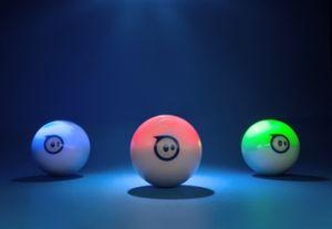[VENTE-PRIVEE] Nur heute! Orbotix Sphero Roboterball Original für nur 64,- Euro inkl. Versandkosten!