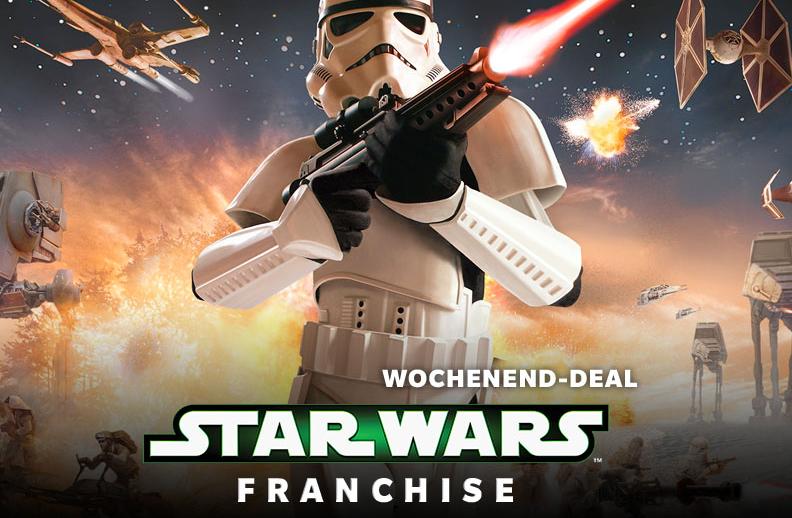 Wann Spielt Star Wars