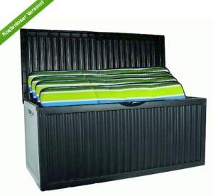 Ebay Xl Auflagenbox Wave 350l Gartenbox Fur Nur 29 Euro Inkl