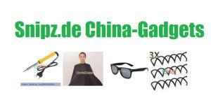 [CHINA GADGETS] Die besten ChinaGadgets und China-Schnäppchen aus KW 23/2014