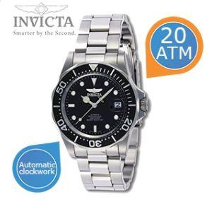 [iBOOD] Invicta 8926 Pro Diver Automatikuhr für nur 75,90 Euro inkl. Versand!
