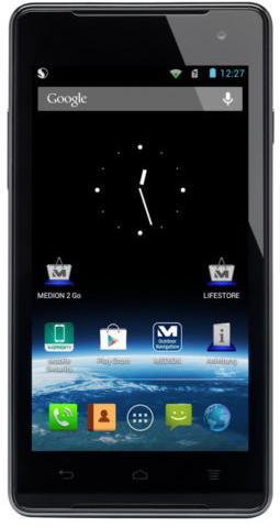 medion-smartphone