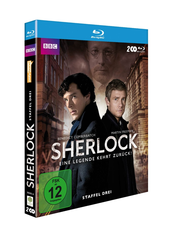 Sherlock Staffel 6