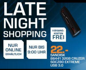 Saturn Late Night Shopping! Die Angebote am 13. August 2014 – z.B. Killzone: Shadow Fall Action PlayStation 4 für 20,- Euro