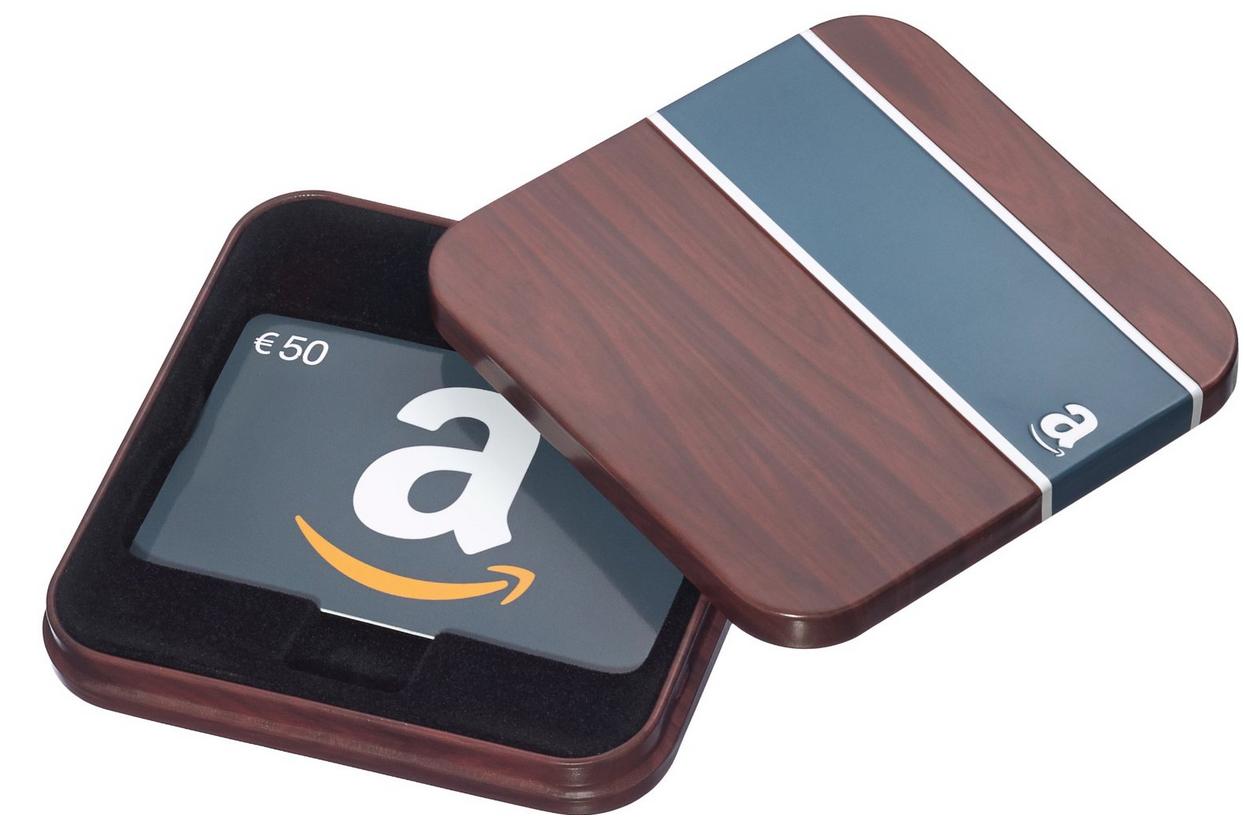 Amazon gutscheine günstig kaufen