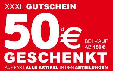 beim xxxl shop f r mindestens 150 euro bestellen mit gutschein 50 euro rabatt erhalten. Black Bedroom Furniture Sets. Home Design Ideas